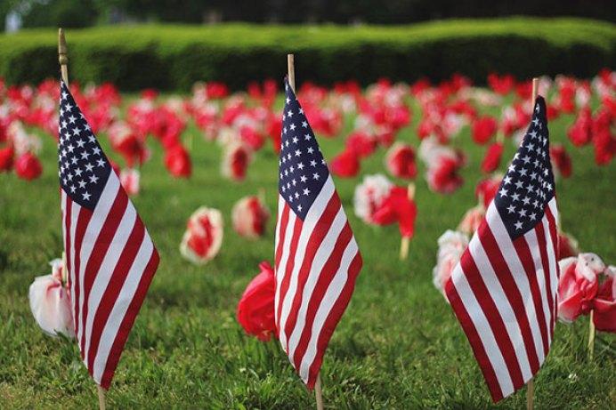 Memorial Day - Last Monday of May - USA Holiday - CalendarLabs