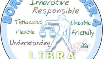 September Birth sign - Virgo and Libra