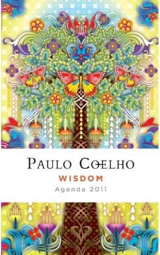 Paulo Coelho Calendar and Weekly Planners 2017