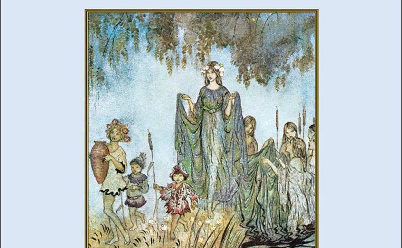 Unique Fairy Calendars 2017