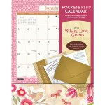 where love grows planner