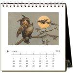 owl-desk-calendar