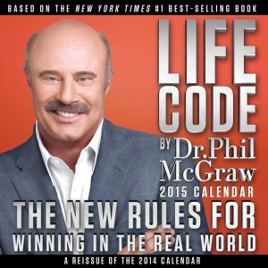dr-phil-life-rules-calendar-desk