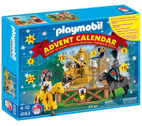 Best Boys Advent Calendars 2017