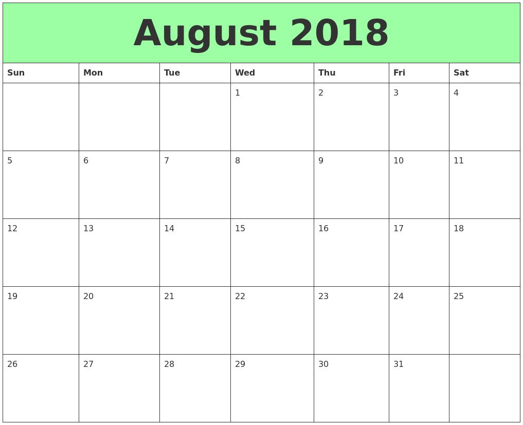 Image Result For Calendar In
