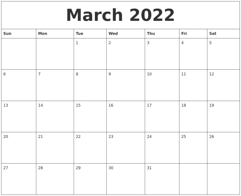 Image Result For Custom Printable Calendar