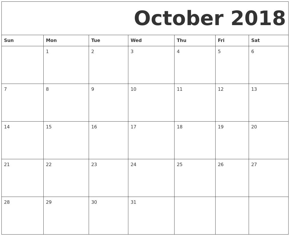 Image Result For Free Calendar