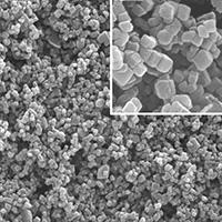 Beschichtetes Gefälltes Calciumcarbonat (PCC)