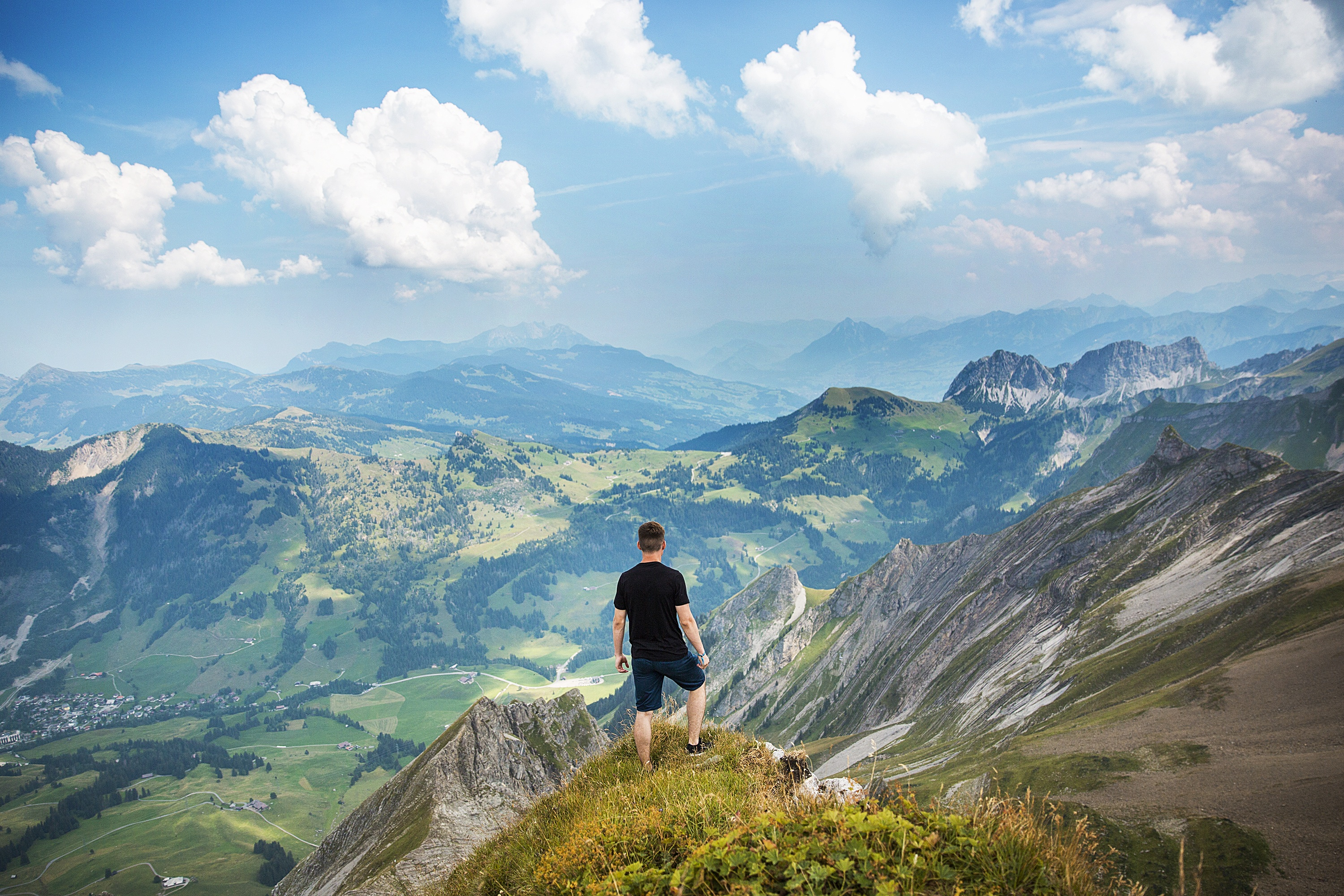 Why Travel Alone
