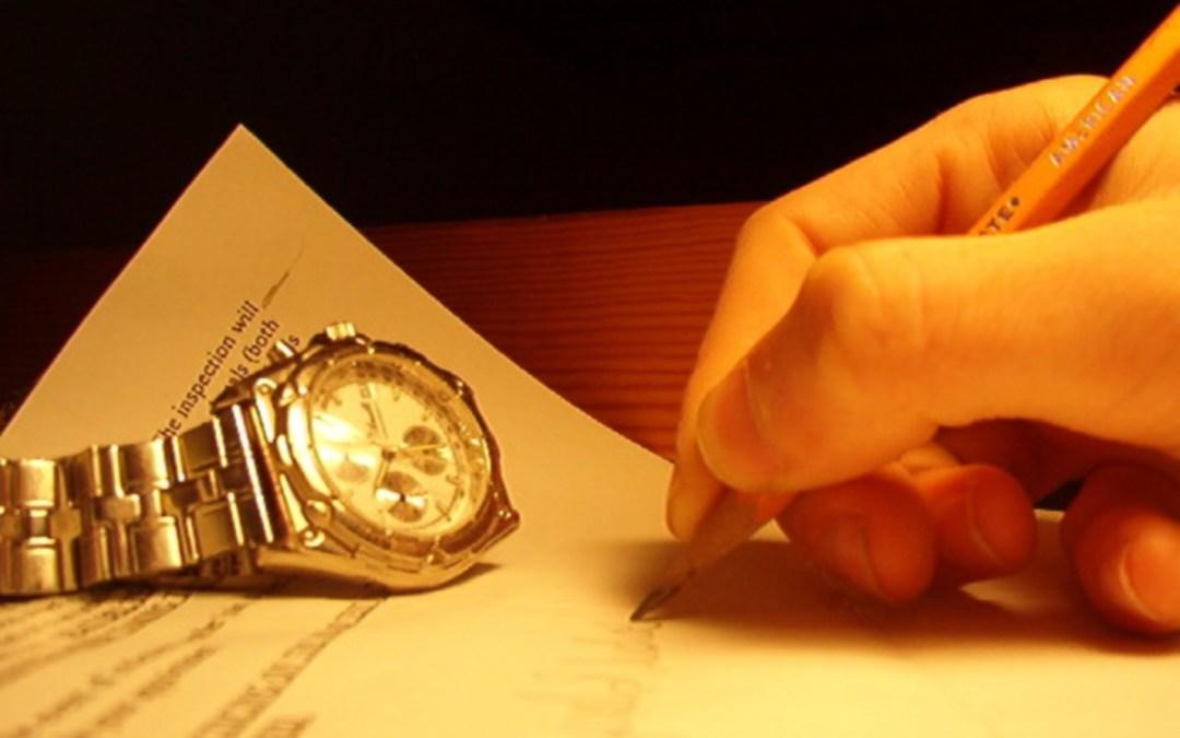 Literary Review: Creating a Sense of Urgency
