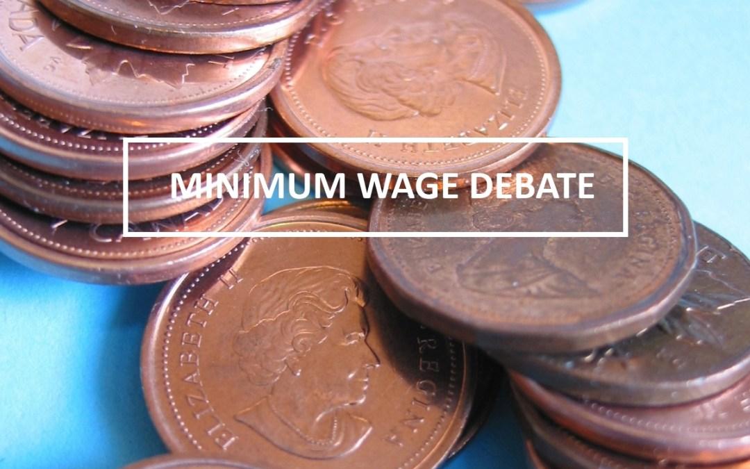 Minimum Wage Debate: Dispelling Common Myths