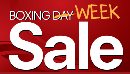 Image result for Boxing Week Sales