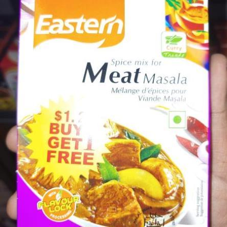 Eastern Meat Masala 50g