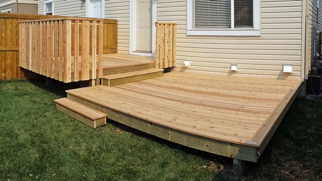 Image Result For Building A Privacy Fence