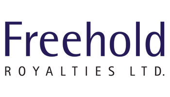 Freehold Royalties LTD