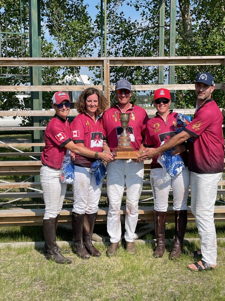 Team Rhodes