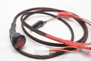 KTM Fuel Pressure Testing Electrical