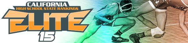 California High School Wrestling Rankings