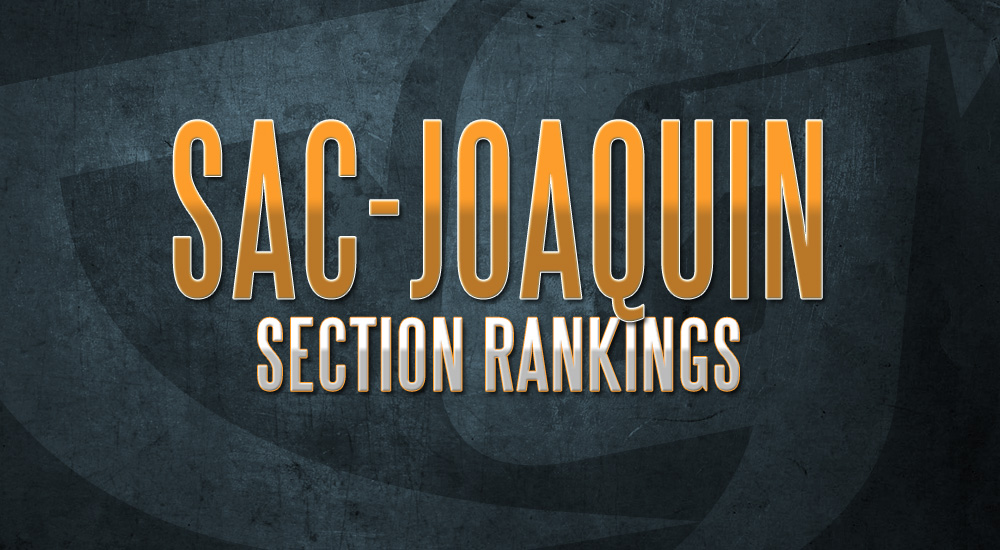 Sac-Joaquin Section Wrestling Rankings