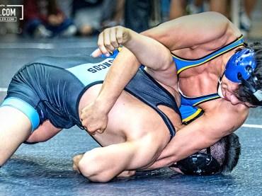 CalGrappler California High School Wrestling Rankings – 132 lbs.