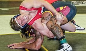 2016 Community College Wrestling State Championship Brackets