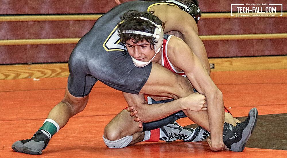 Julian Gaytan - Fresno City CC