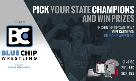 2017 CIF State Champions Predictions
