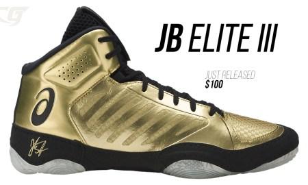JB Elite III