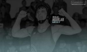 Nicolas Aguilar - Gilroy HS