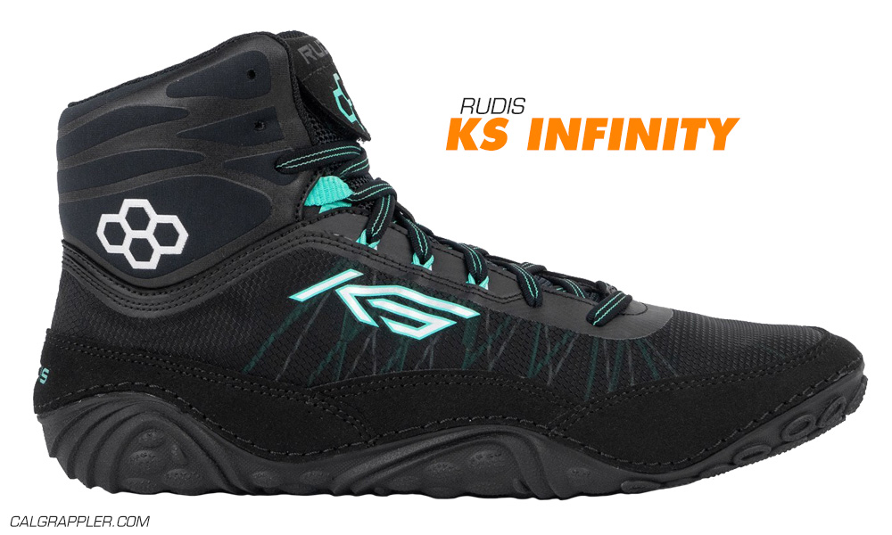 New Wrestling Shoes for 2019-2020