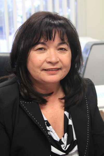 Donna Taylor, director of the Fresno County Department of Behavioral Health