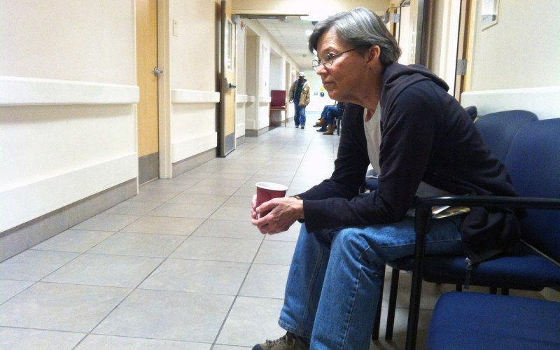 Photo: Julia Landau/California Health Report