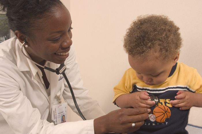 Nadine Burke Harris How Does Trauma >> Appointment Of New Surgeon General Puts Spotlight On Early Childhood