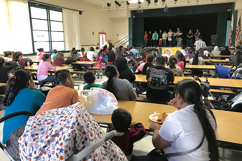 2017 05 18 Parents Are Worried About Enrolling Undocumented Children In Medi Cal  >> Fear Pushes More Immigrants To Avoid Seeking Medical Care