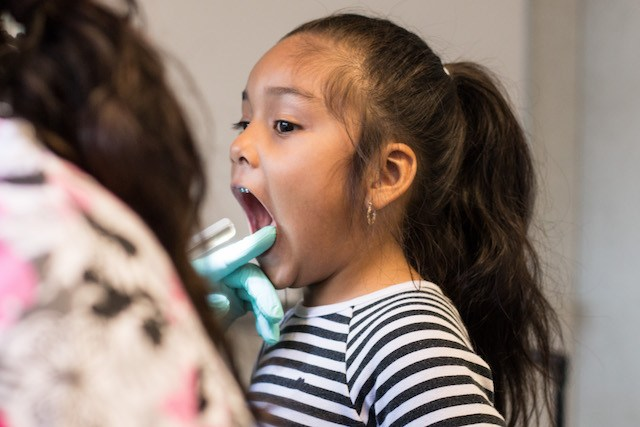 CDC Data Shows Children's Dental Health is Improving, But Barriers