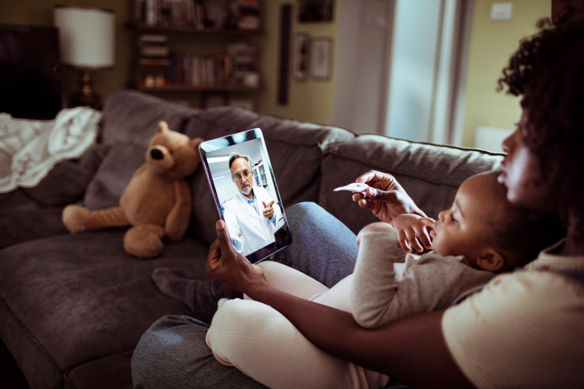 Opinion: As Telehealth Expands, We Must Include Diverse Communities