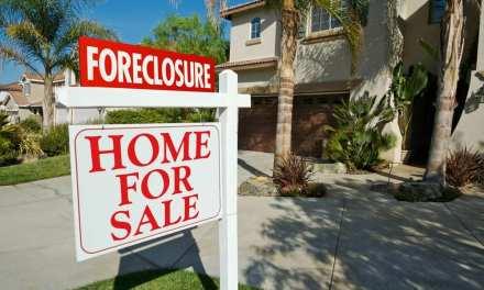 1.1 million California families endured foreclosures past decade