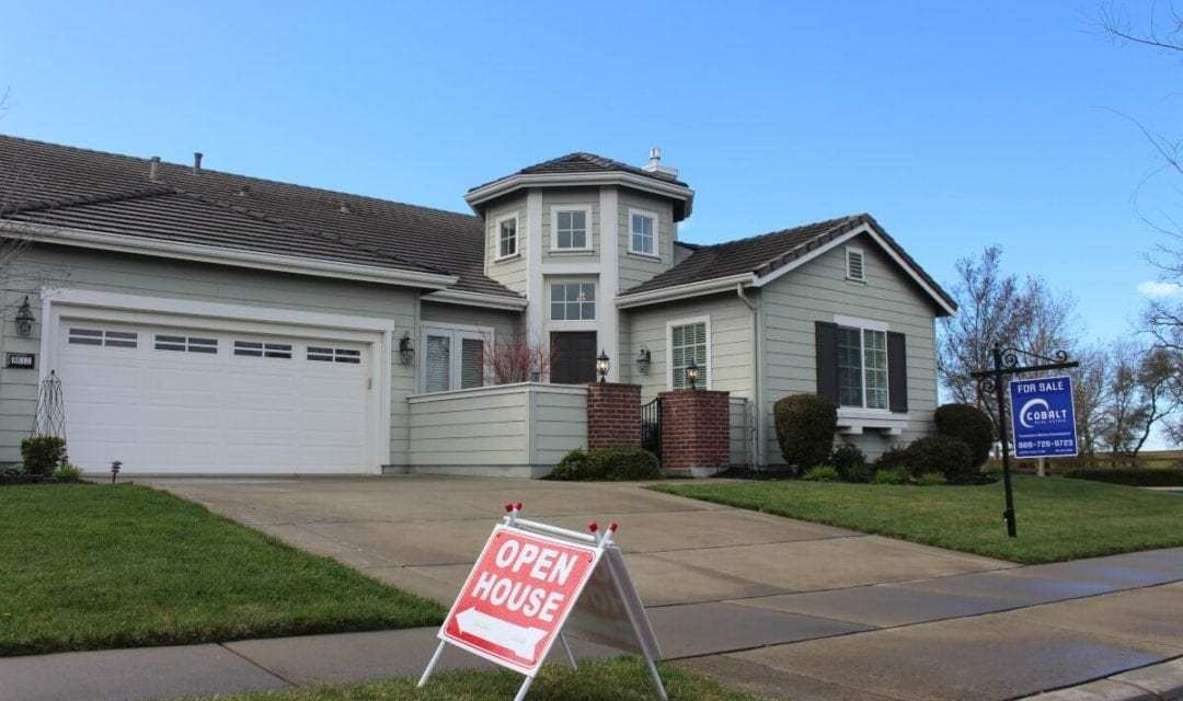 Home sales plummet, double-digit declines in much of state