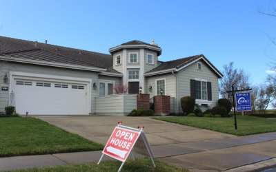 CAR: Housing market springs back in March