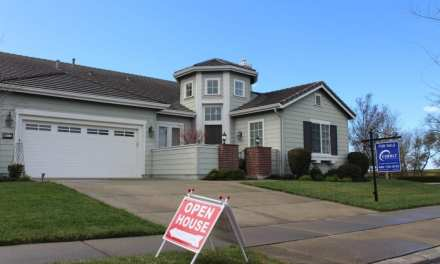 Home prices, sales March up