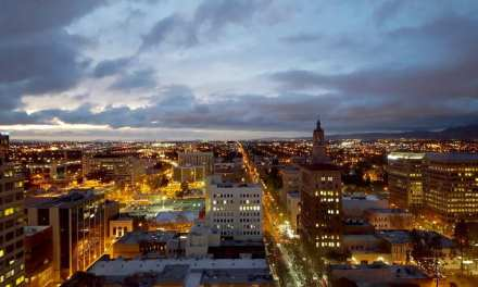 U.S. News & Word Report: San Jose third best city in nation