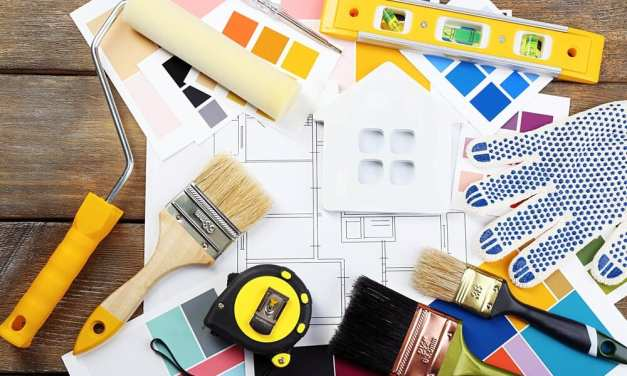 Home-flipping activity, returns slow in Q3