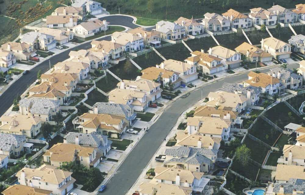 Homebuyers dig deep for down payments