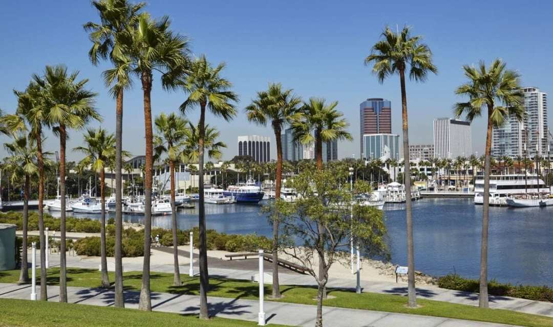 High-end home prices plummet in Long Beach, San Francisco