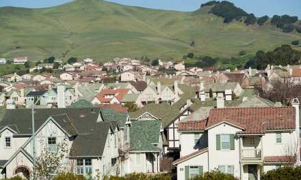Affordability inches higher – for now
