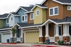 California tops equity gains in Q4