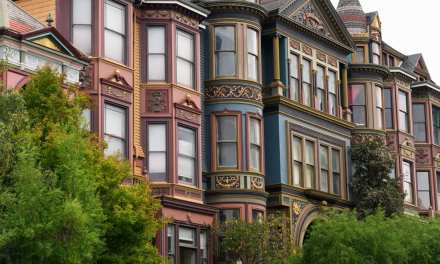 Bay Area home prices booming, other regions slowing
