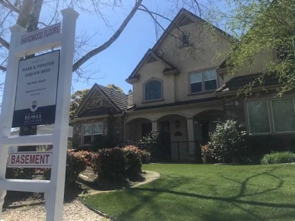 Luxury home prices, sales soar in Bay Area, Sacramento