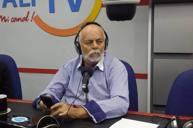 Humberto Pava Camelo