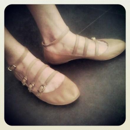 Le mie ballerine max&Co